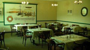 Dockers Diner Restaurant