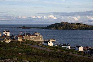 Town of Red Bay, Newfoundland & Labrador